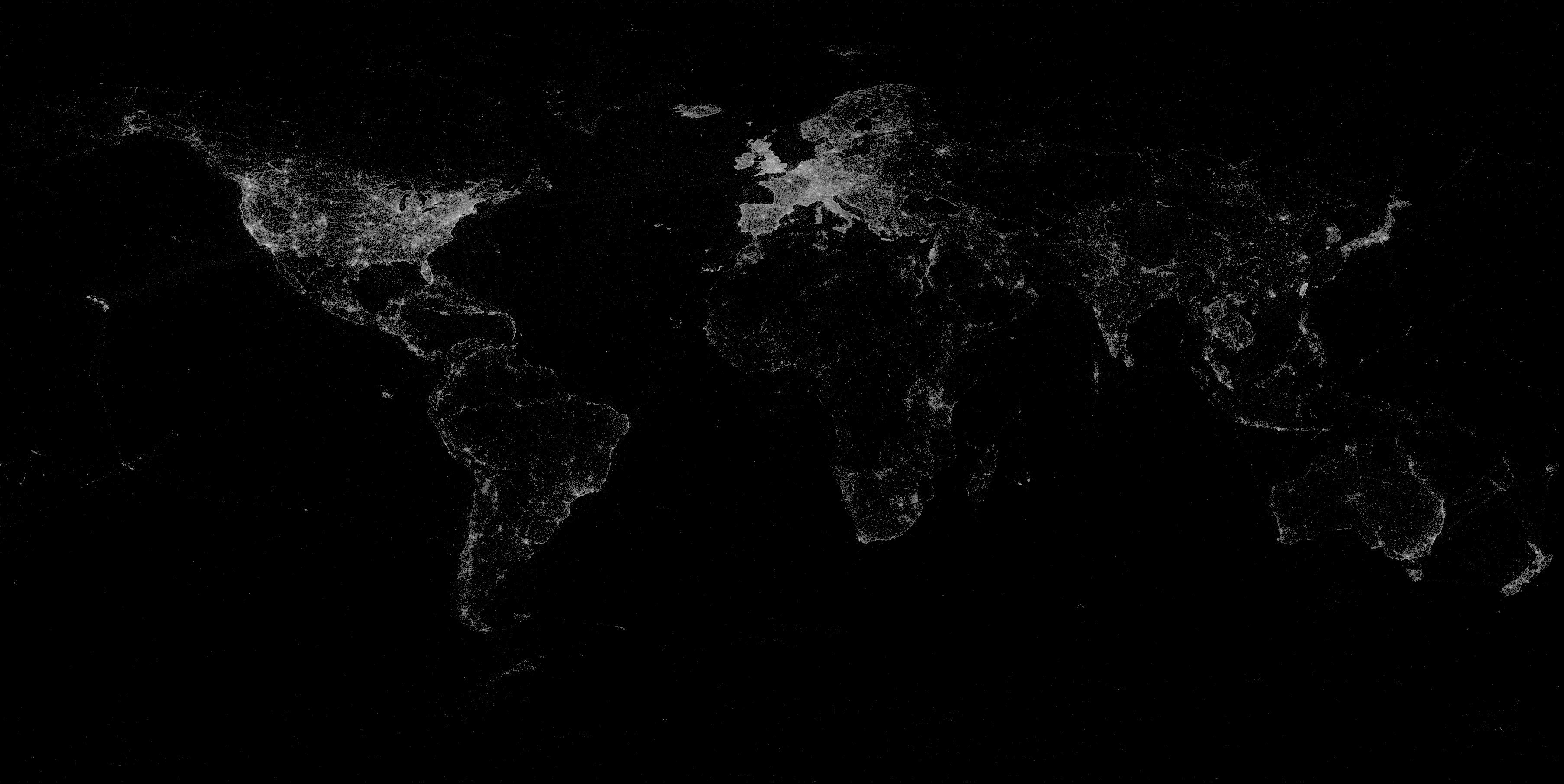 Dark world map wallpaper hd media file pixelstalk view image larger and download gumiabroncs Choice Image
