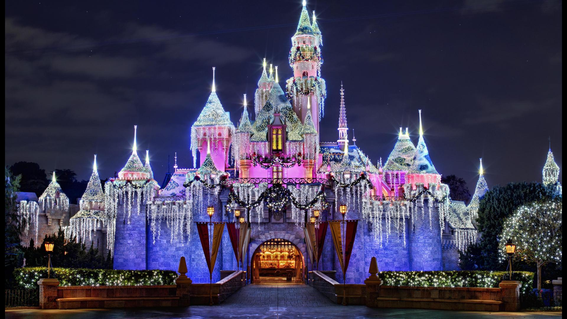 Disneyland HD Wallpapers
