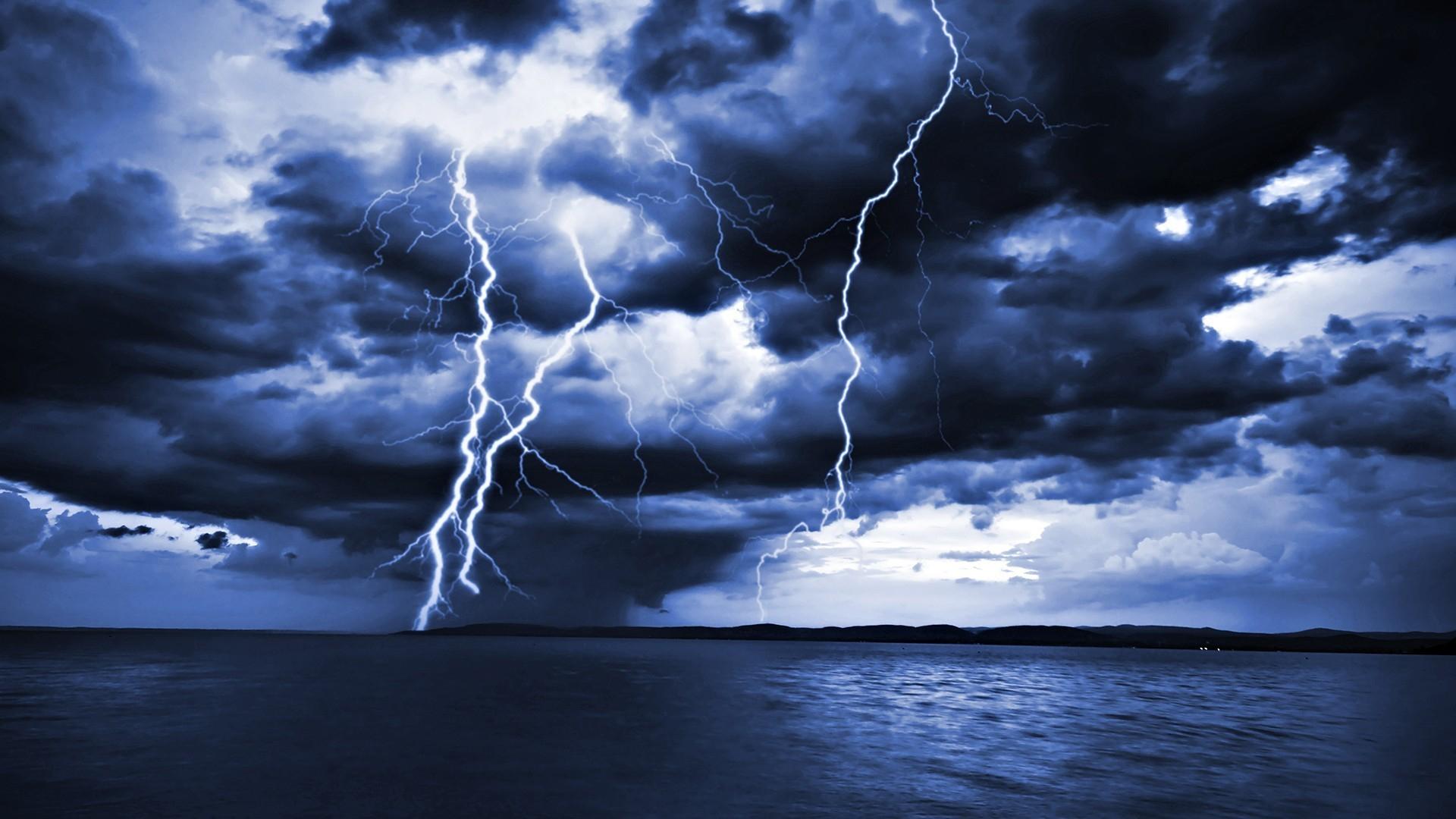 природа буря шторм загрузить