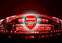 Emirates Staditum Arsenal FC wallpapers