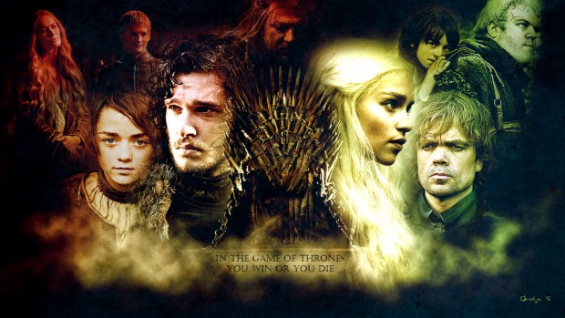 Free Download game of Thrones wallpaper