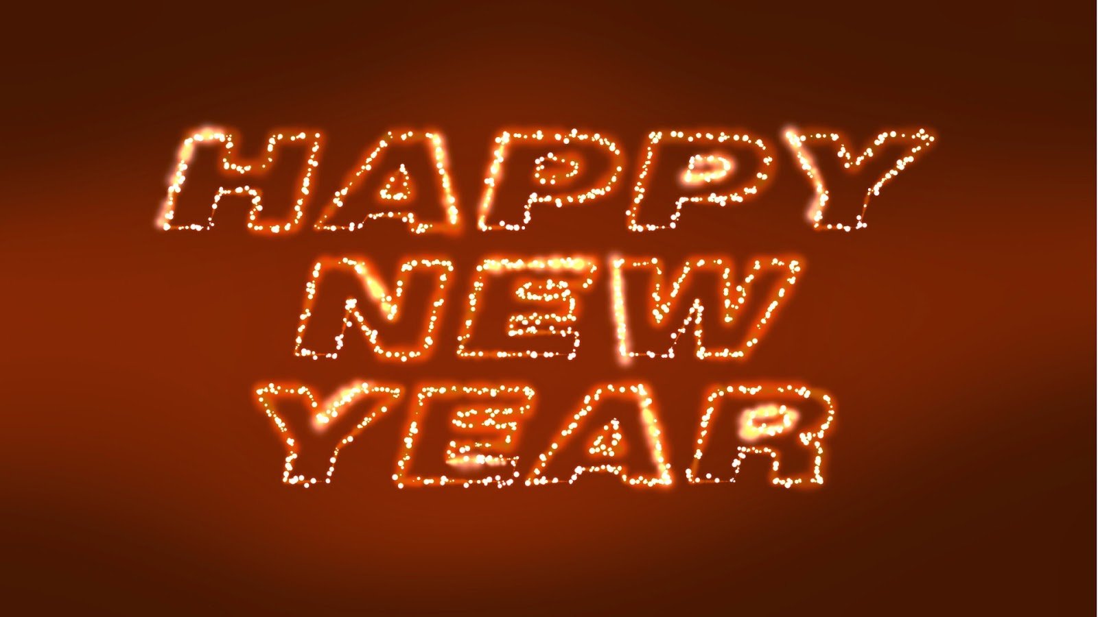 happy new year dekstop background wallpaper