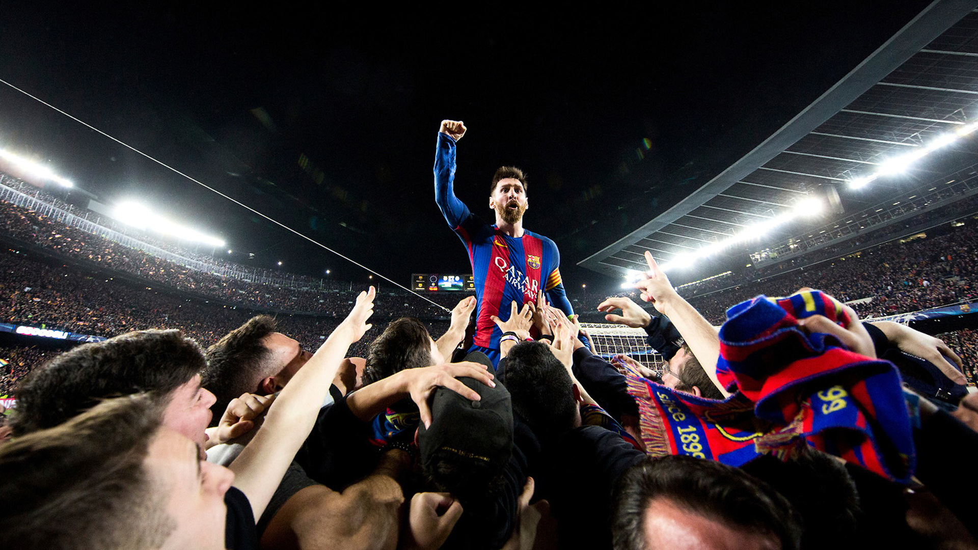 Messi Desktop Background Free Download Pixelstalk Net