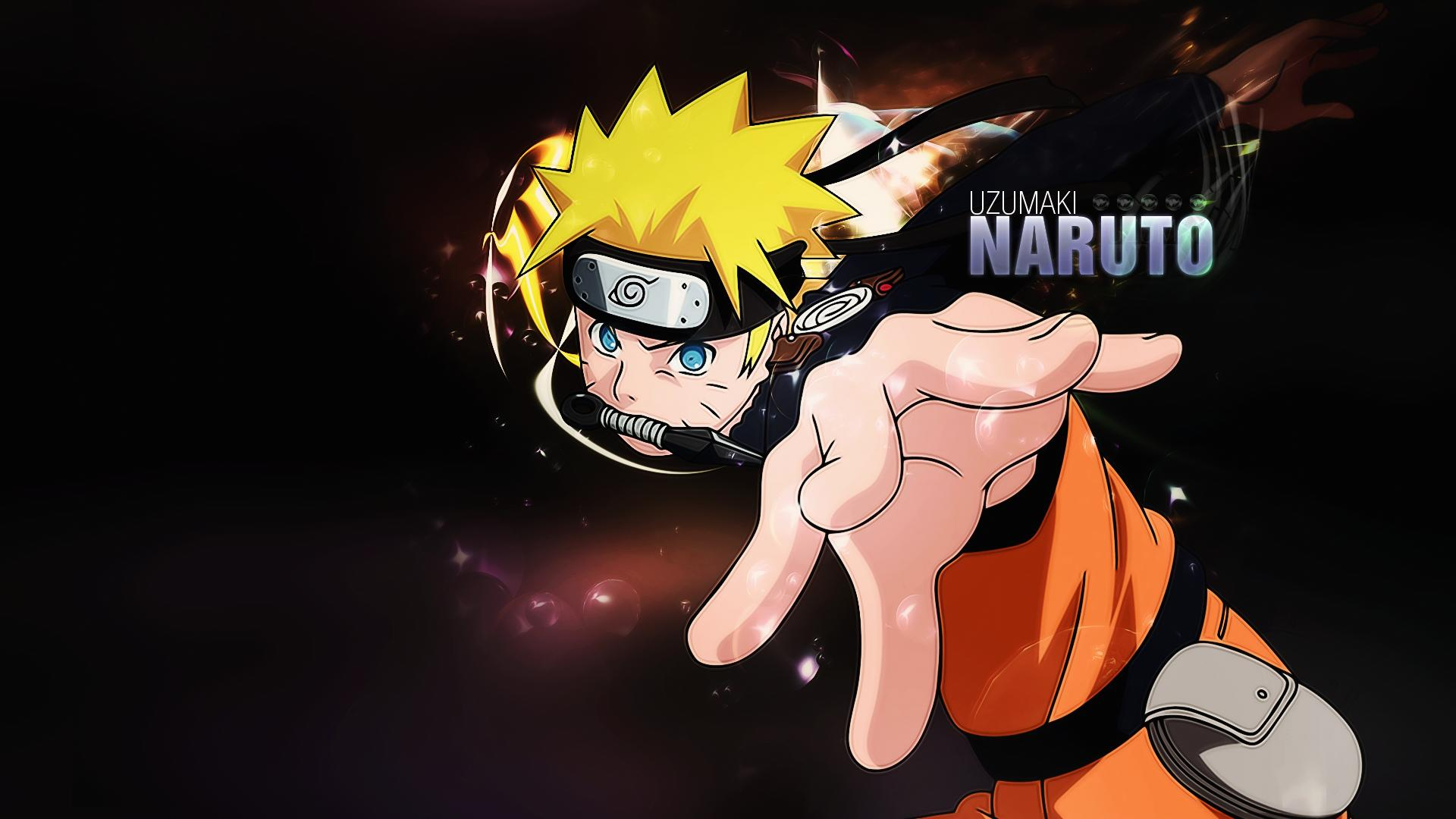naruto uzumaki shippuden wallpapers hd