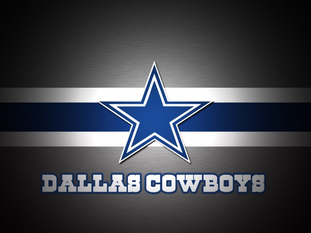 Dallas Cowboys Logo Wallpaper HD.