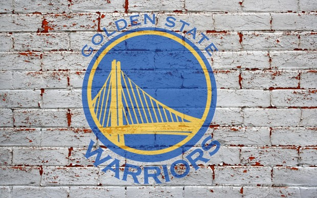 GOLDEN STATE WARRIORS NBA basketball wallpapers.