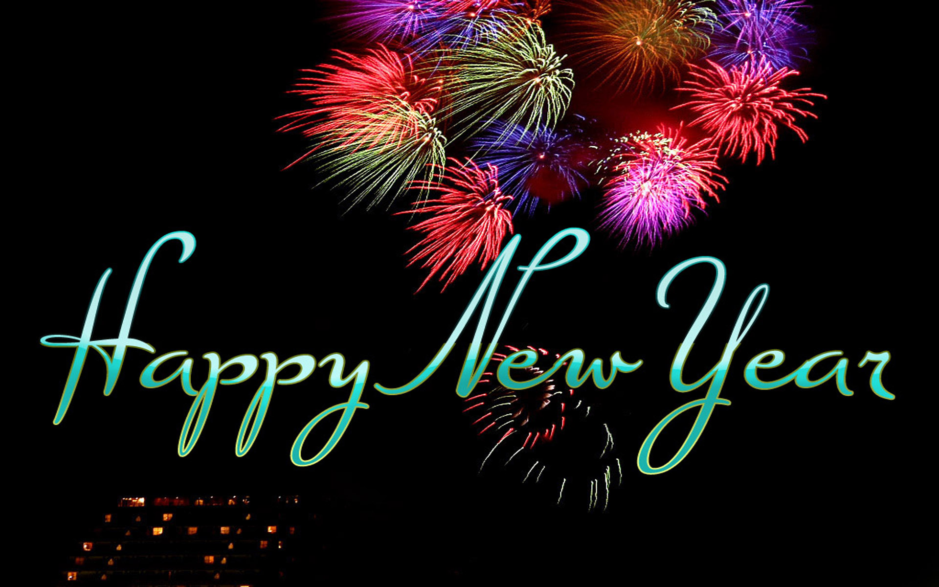 happy new year images wallpapers