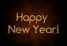 Happy new year full HD images.