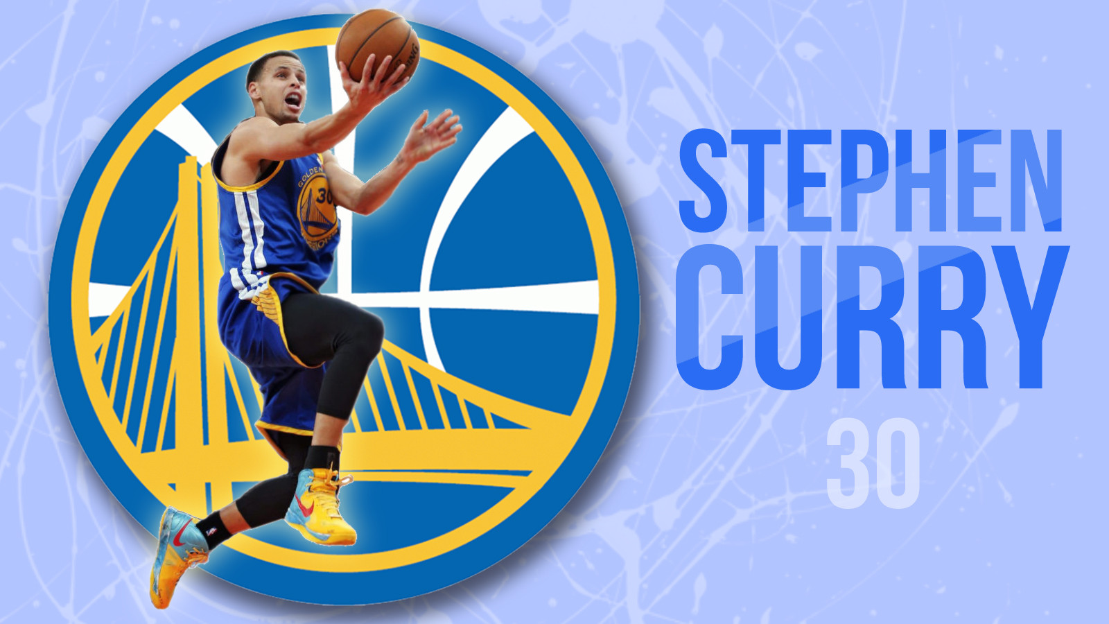 Stephen Curry wallpaper free download.