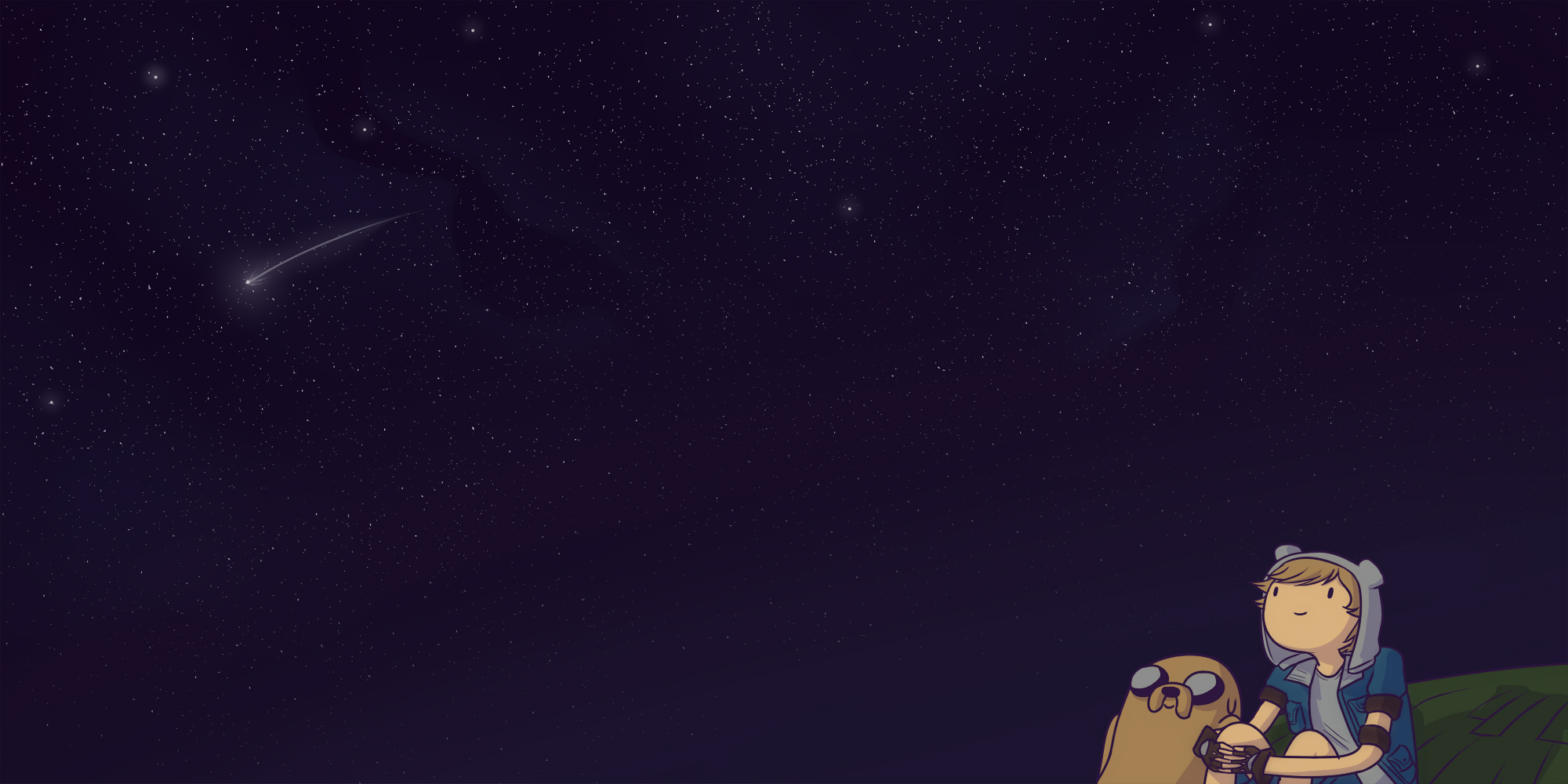 Adventure Time Wallpaper HD.