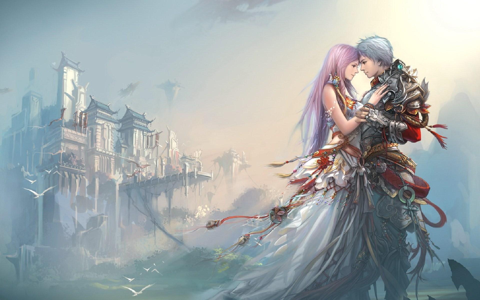 Hot Anime Wallpaper HD