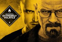 Breaking Bad Season 4 Wallpapers.