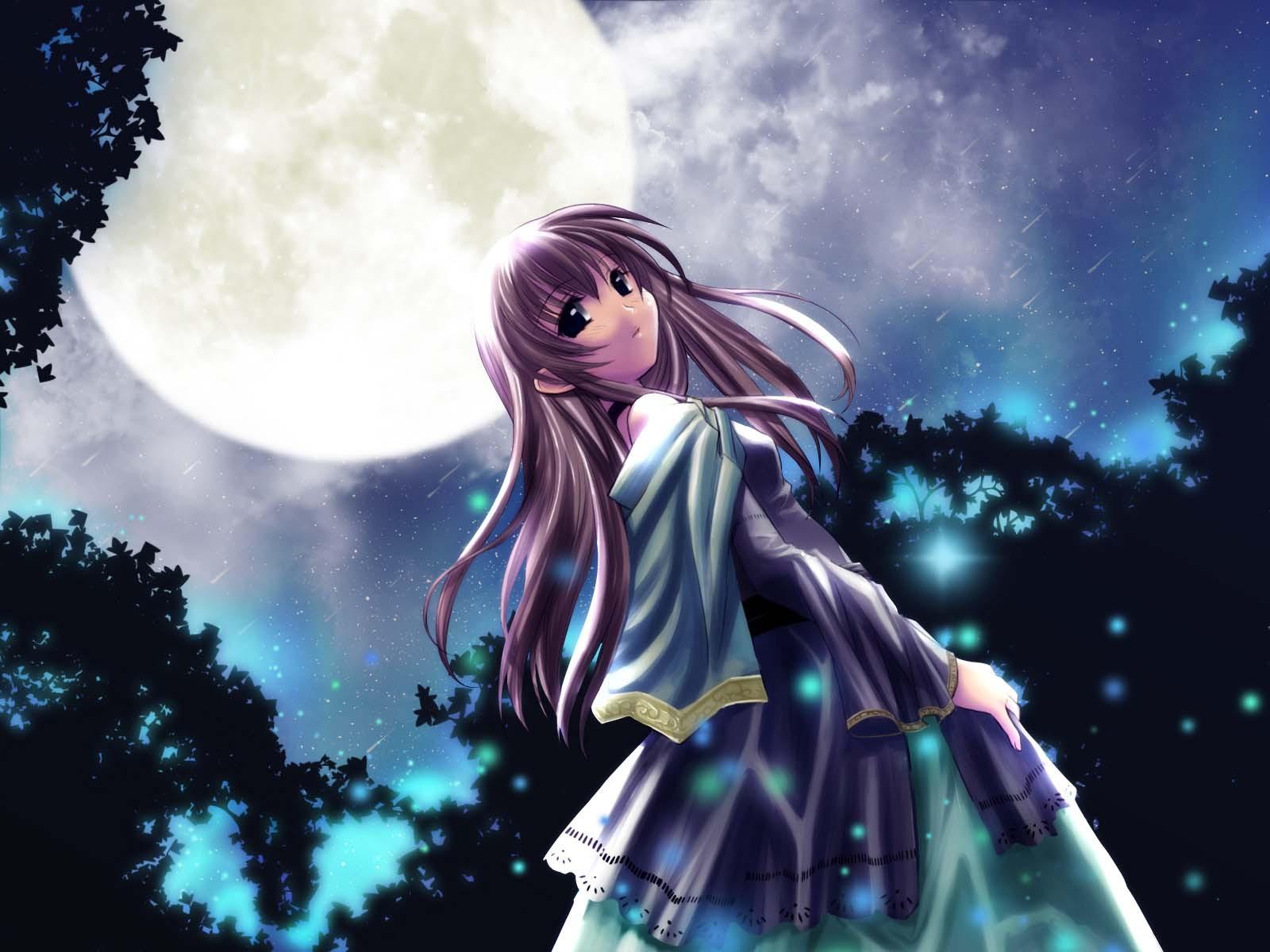 Hot anime wallpaper hd pixelstalk net - Cute anime girl wallpaper ...