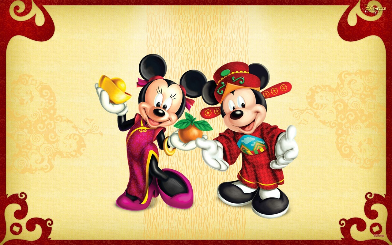 Mickey mouse characters images pixelstalk net - Mickey mouse hd wallpaper 1366x768 ...