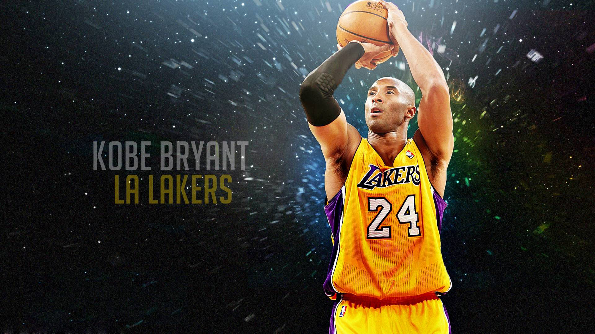 Free Kobe Bryant Wallpaper Basketball