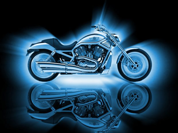 Harley Davidson Wallpaper HD.