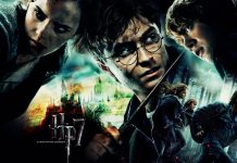 Harry Potter 7 Wallpaper HD Free.
