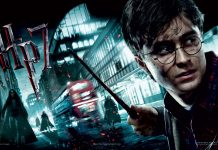 Harry Potter Wallpapers HD Widescreen.