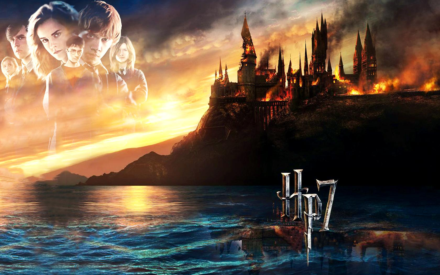 harry potter wallpapers hd | pixelstalk