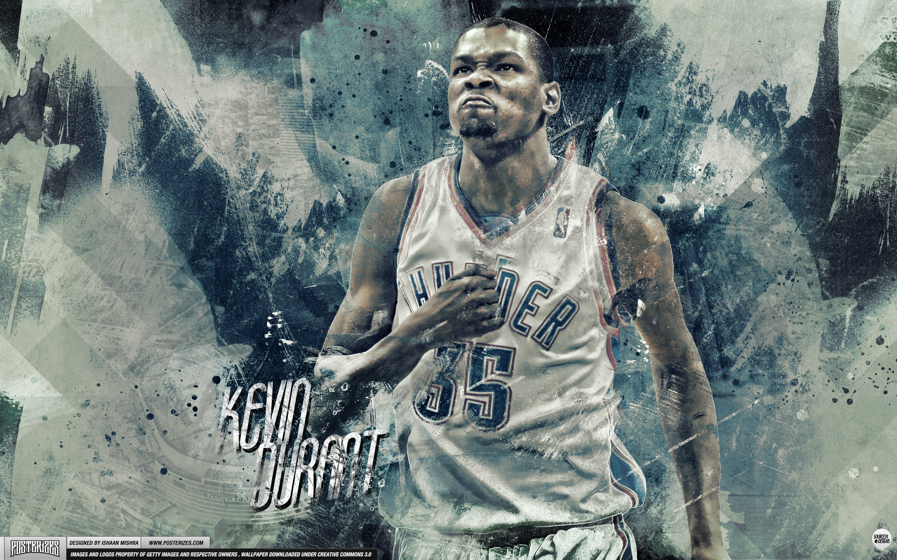 Kevin Durant high definition wallpapers.
