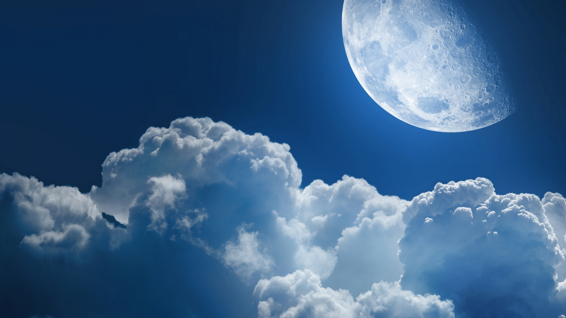 Night Cloud Wallpaper Hd Pixelstalk Net