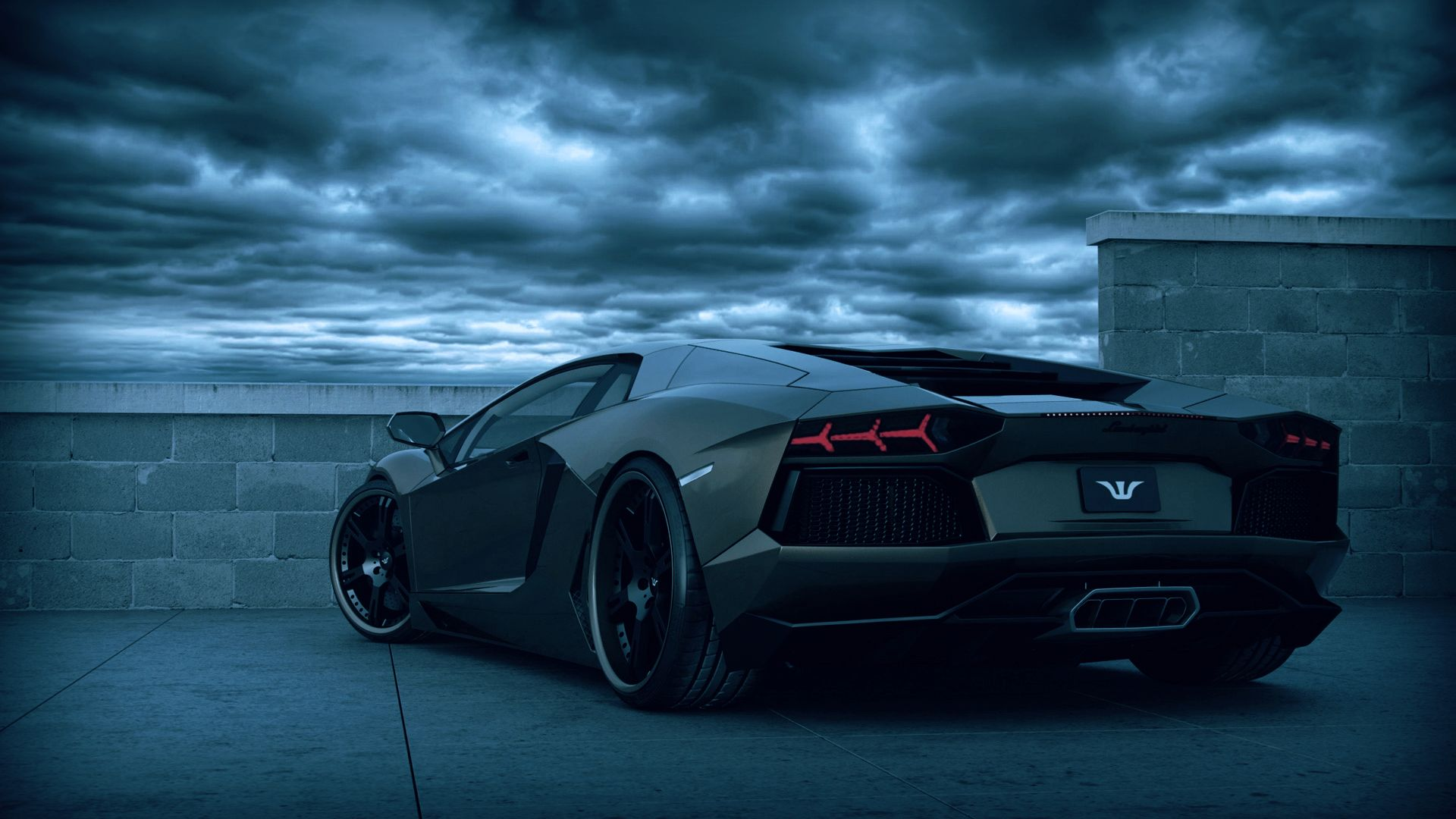 lamborghini dark wallpapers hd | pixelstalk