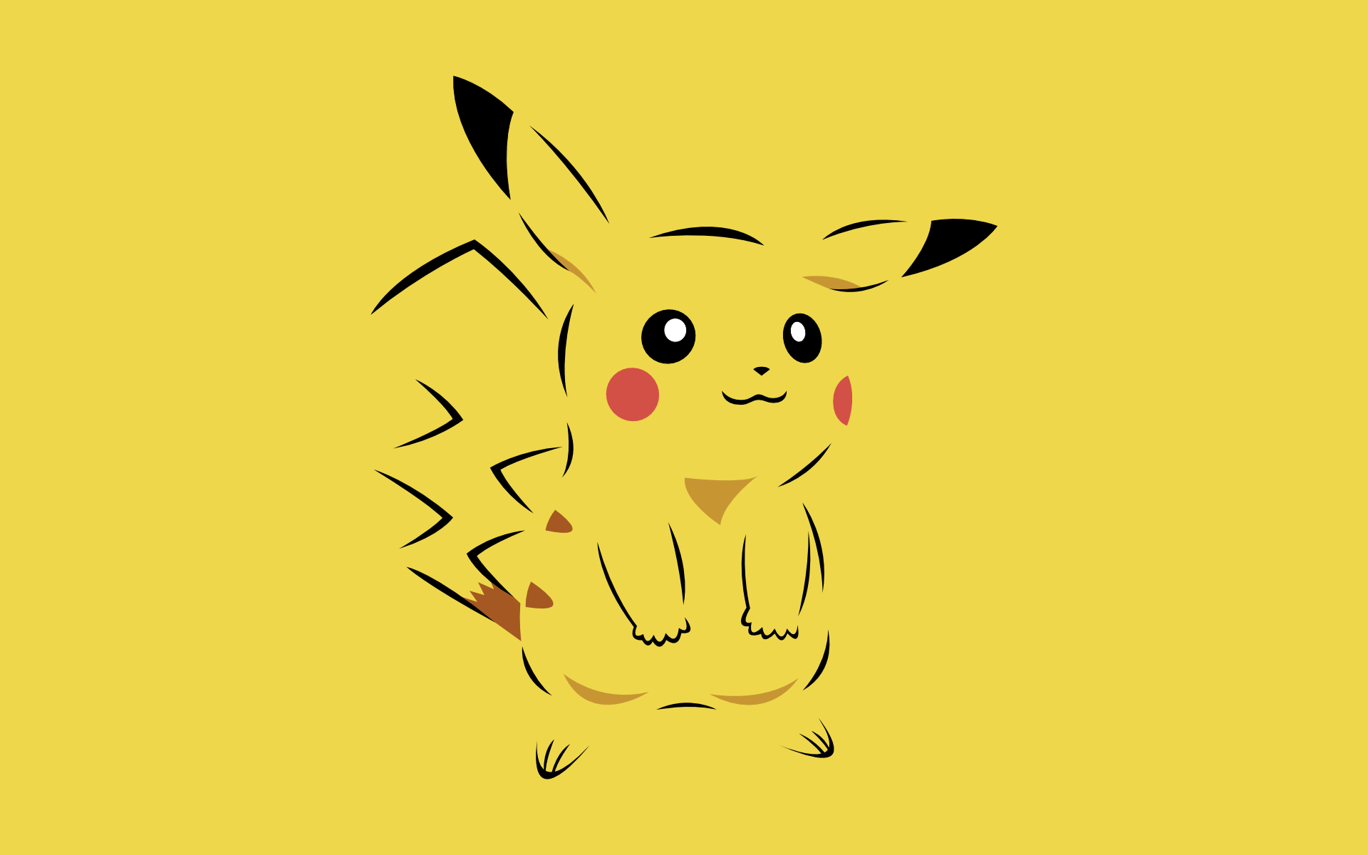Free Pokemon Pikachu Wallpapers HD