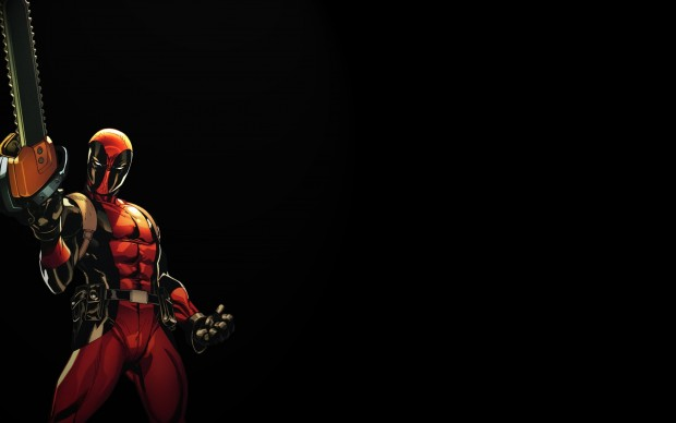 Deadpool Background for laptop.