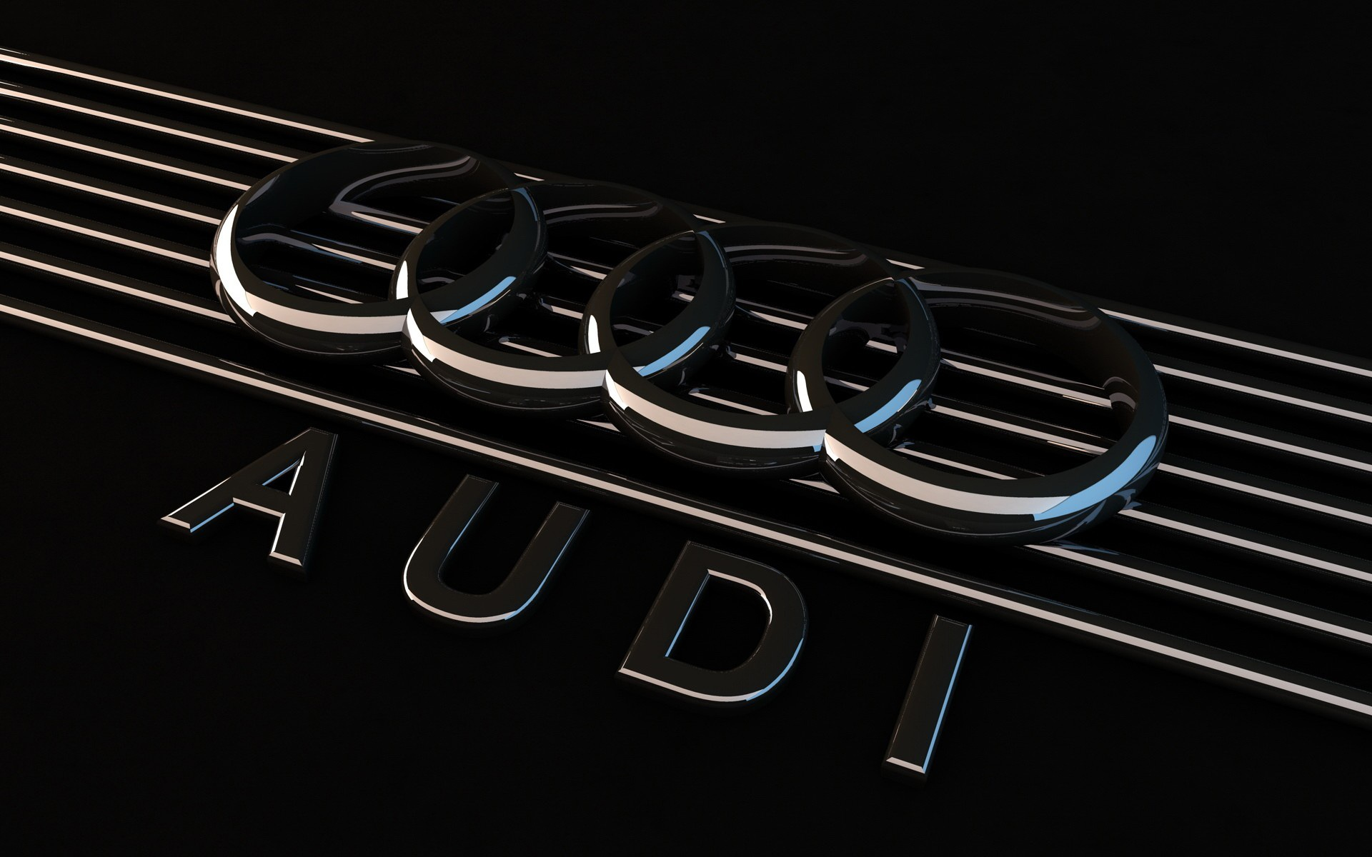 Audi Logo Wallpaper Hd Pixelstalk Net