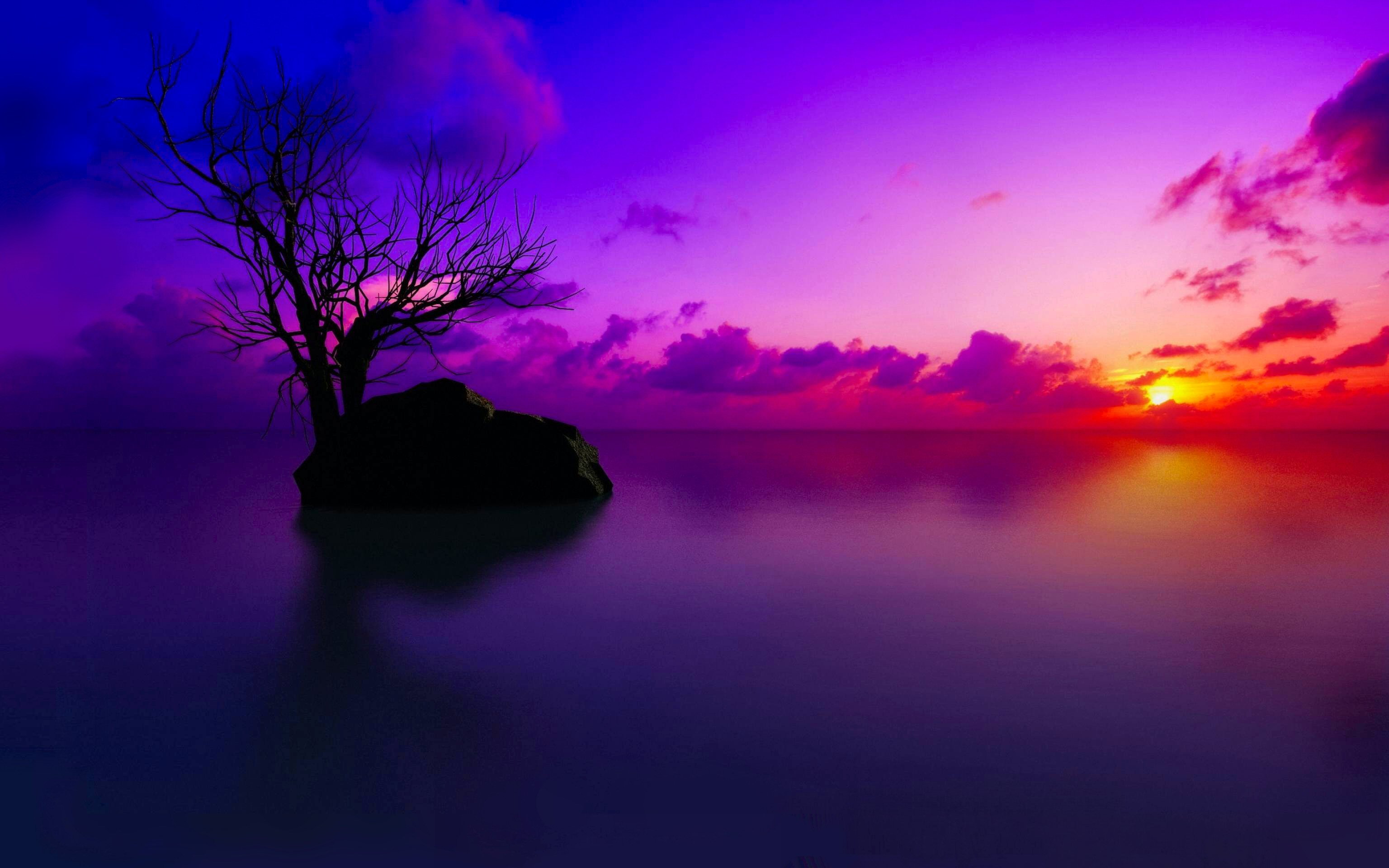 Sunset Wallpaper Desktop