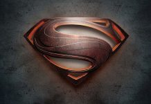 Superman high definition wallpaper.