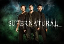Supernatural wallpapers HD mobile.