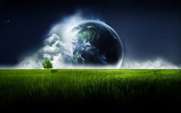 Backgrounds earth space wallpaper.