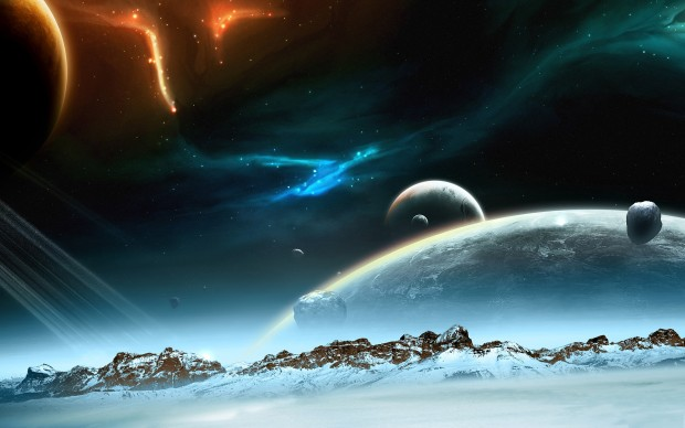 Backgrounds hd space wallpapers pictures.