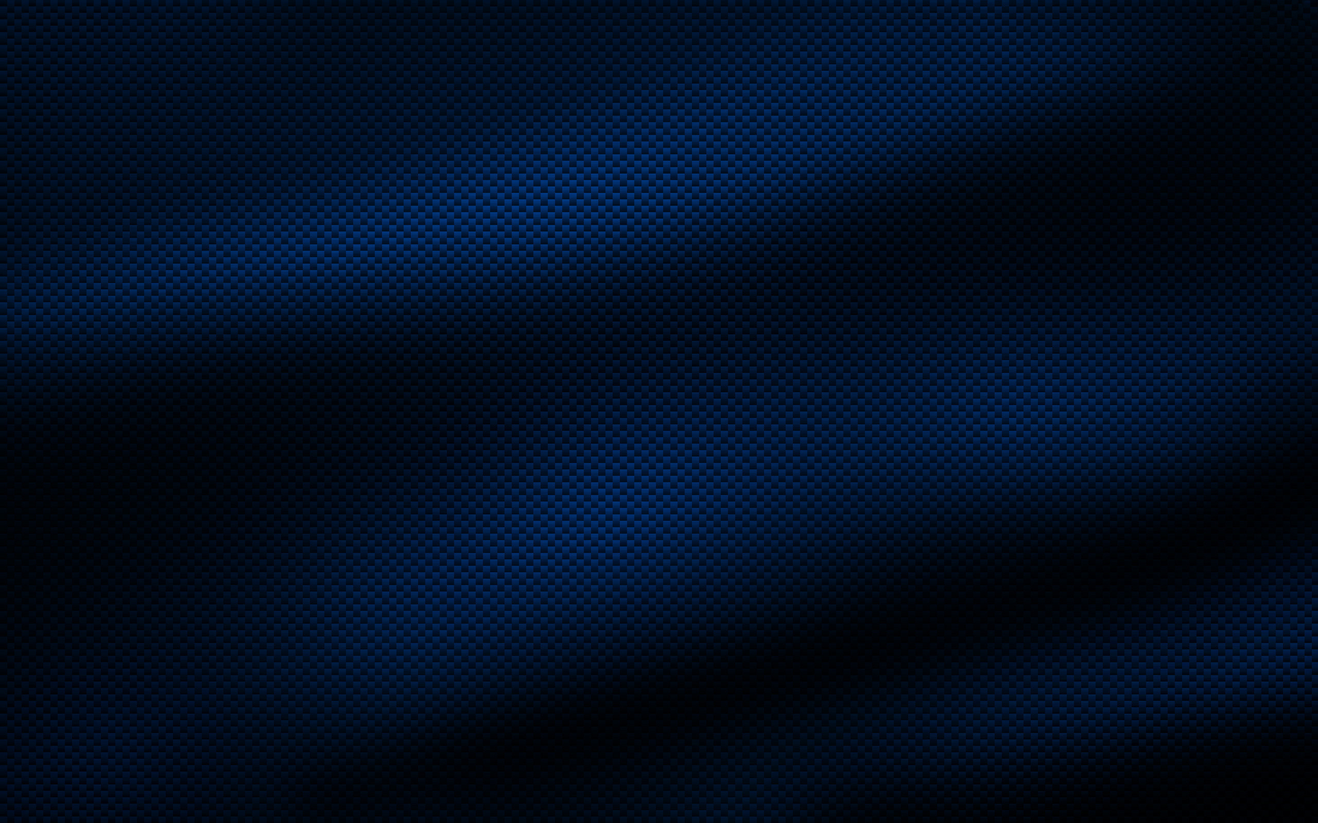 Blue carbon fiber wallpaper HD abstract.