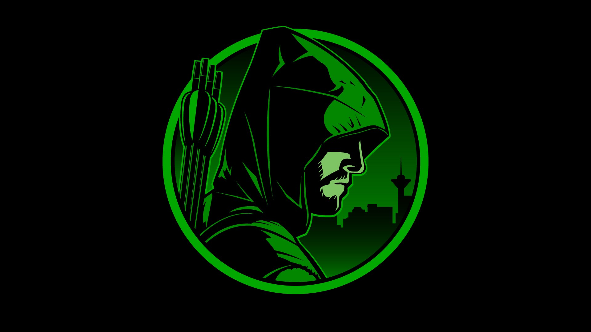 Arrow Logo Wallpapers Hd Pixelstalk Net
