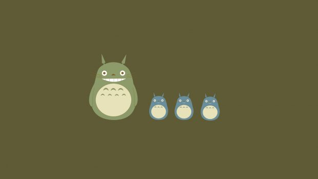 Free download totoro backgrounds.