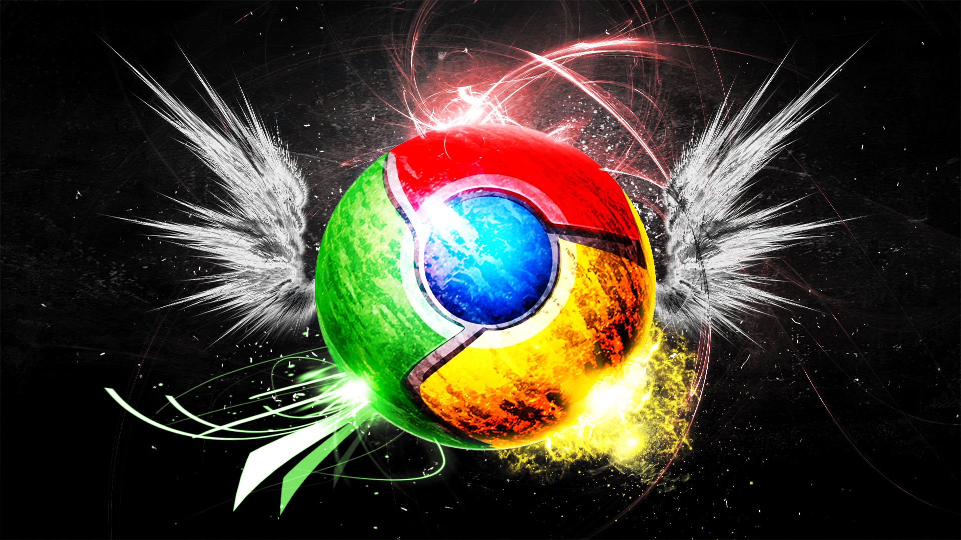Google images chrome wallpapers HD.