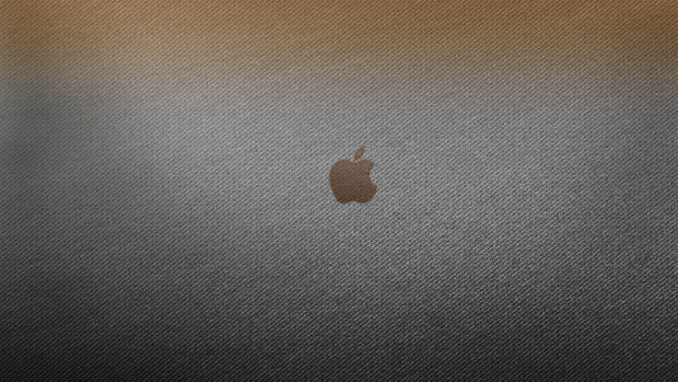Grey backgrounds apple minimal denim corduroy fullhd.
