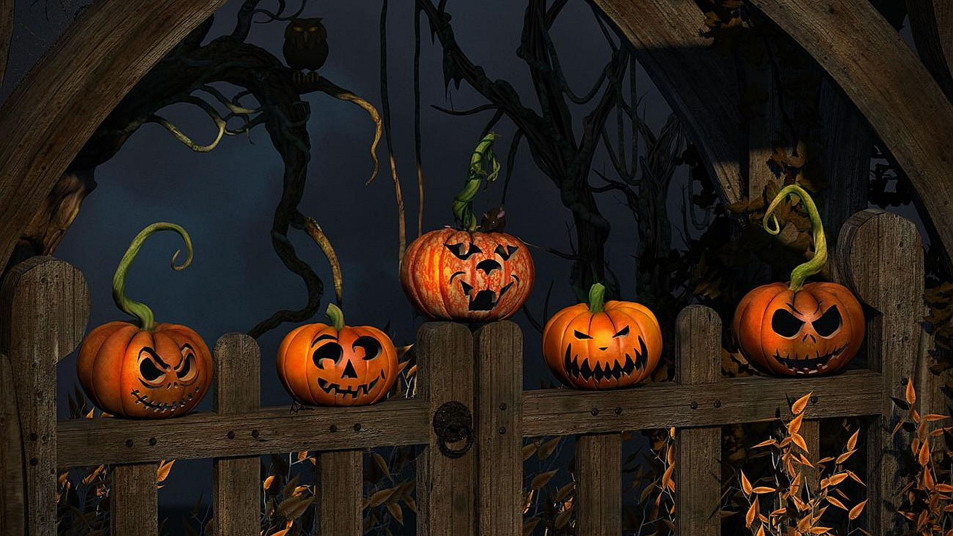 Free download Halloween Backgrounds | PixelsTalk.Net