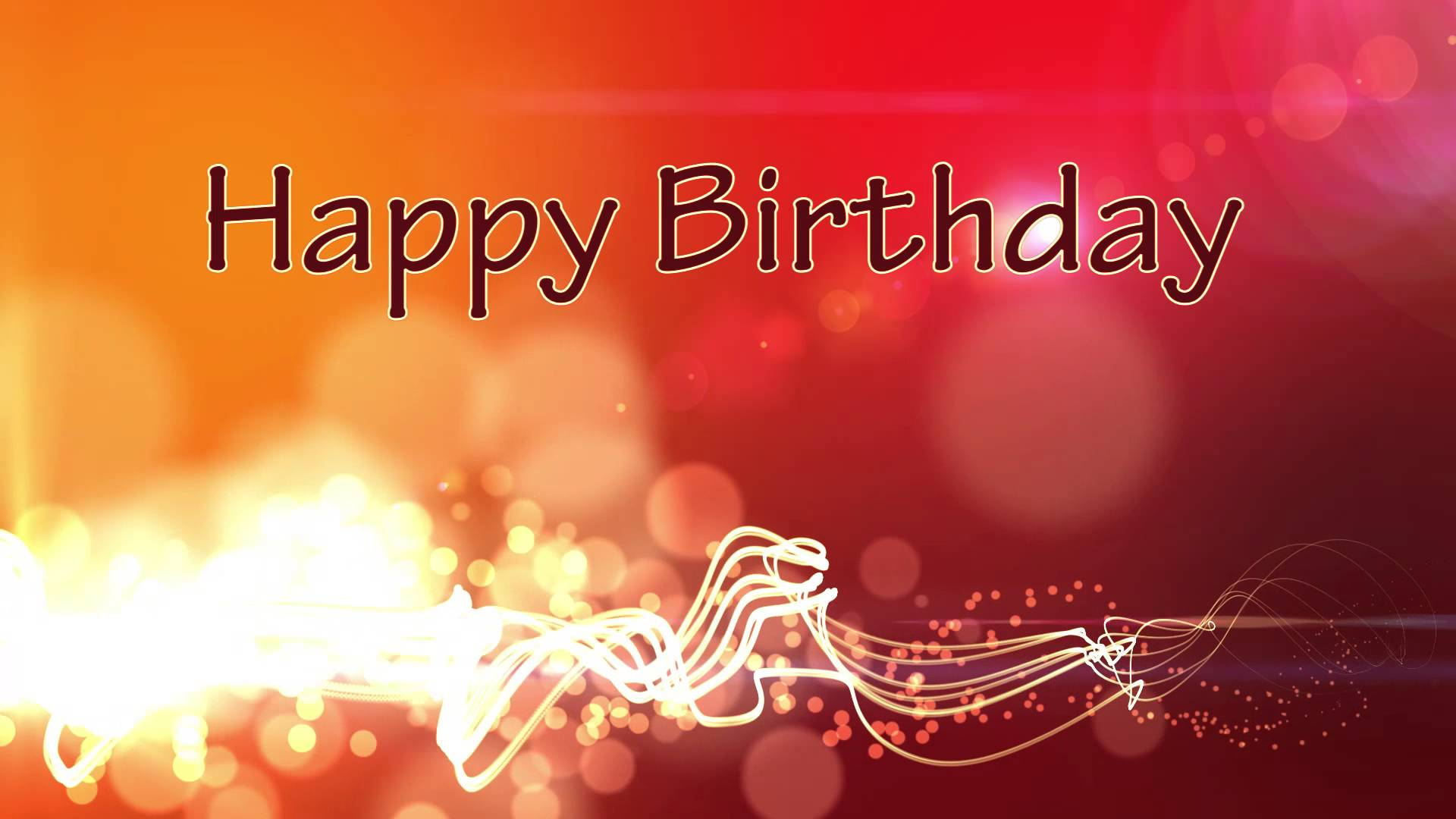 happy birthday wallpaper hd free download