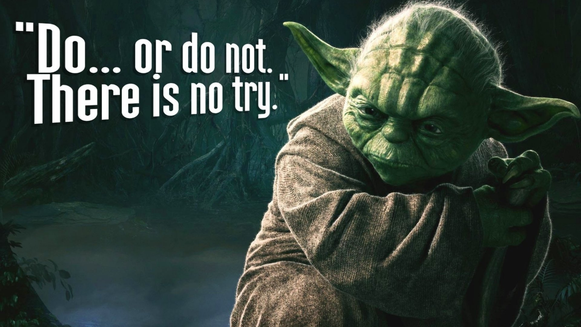 Funny motivational wallpapers pixelstalk net - Star wars quotes wallpaper ...