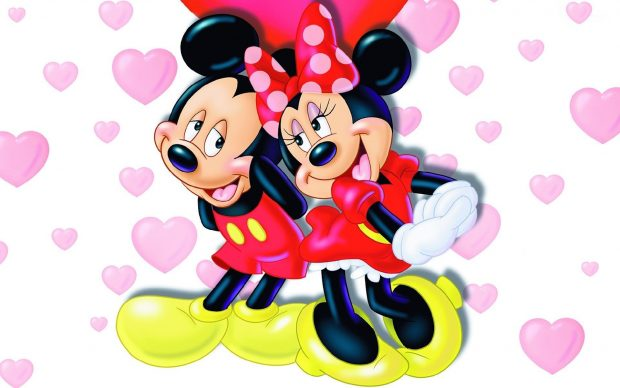 Minnie mouse wallpapers desktop free download.