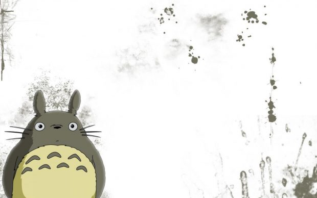 My Neighbor Totoro Wallpaper HD Backgrounds.
