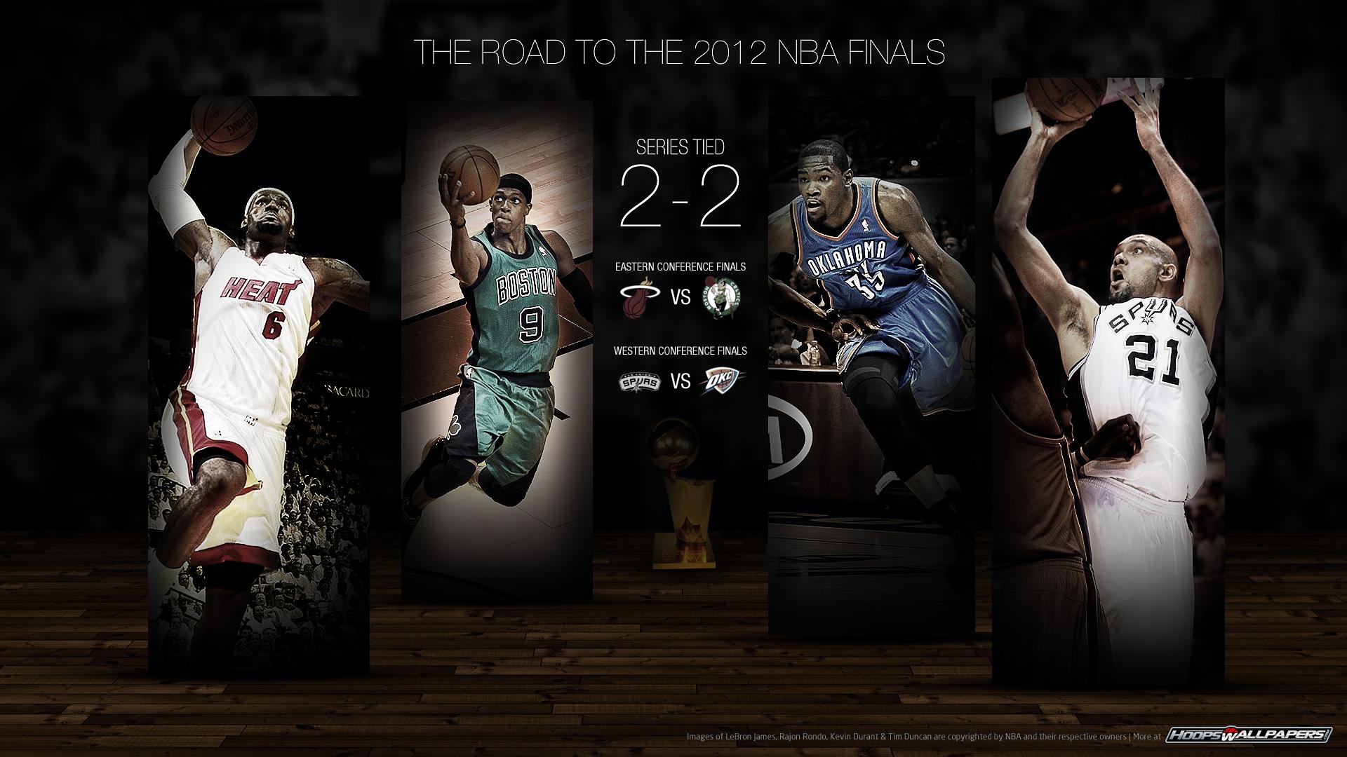 NBA Players Wallpapers HD 11
