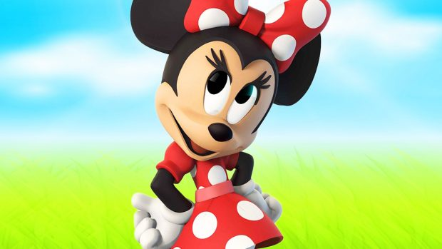 Photos download minnie mouse wallpapers HD.