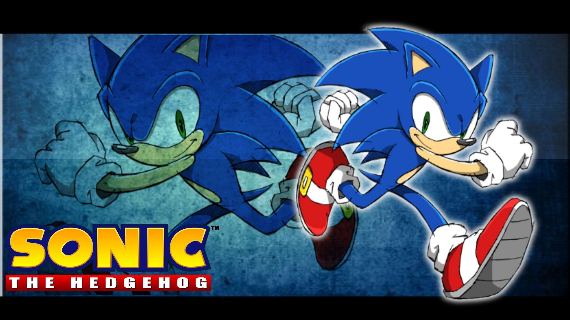 Pictures download sonic wallpapers HD.