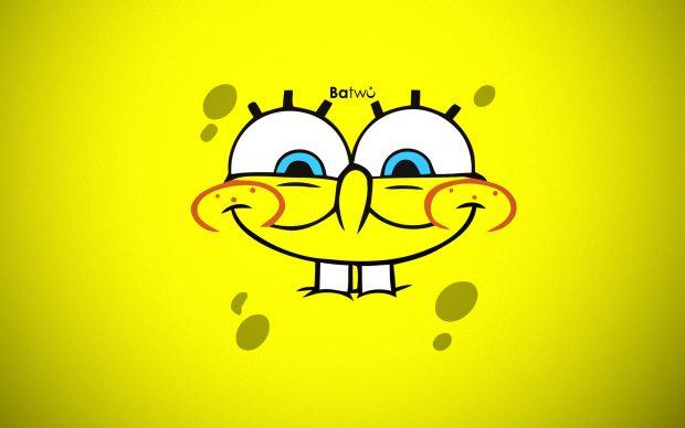 Spongebob Squarepants Background.