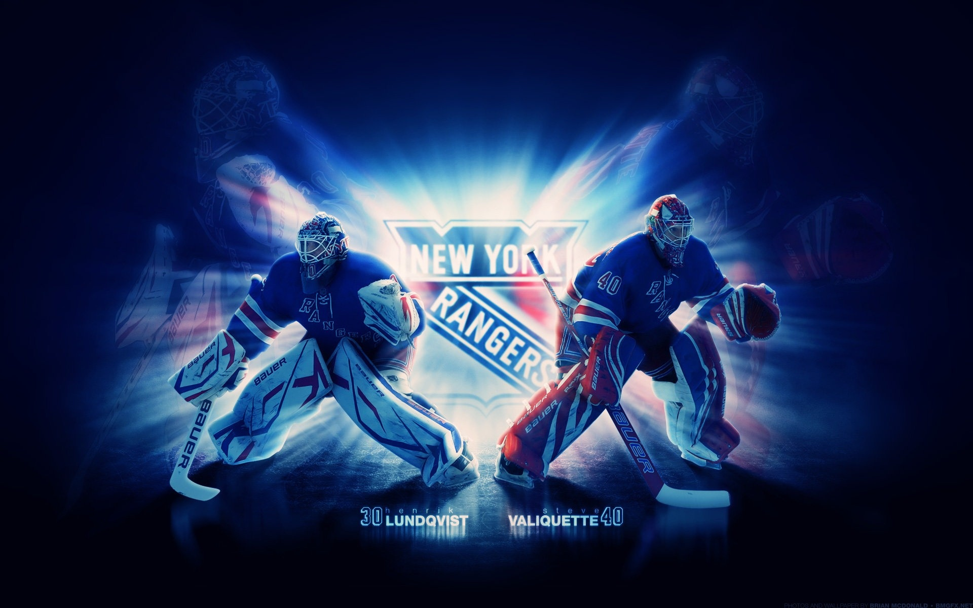 1920x1200 New York Rangers PC Backgrounds.