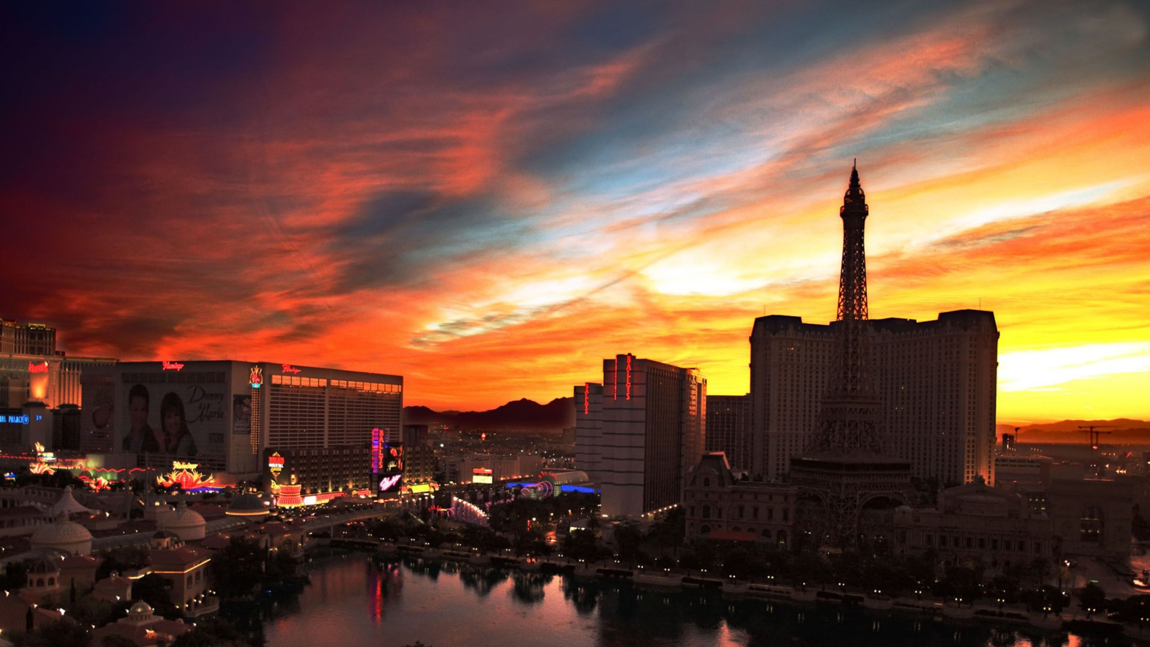 Las vegas hd wallpapers pixelstalk net - Las vegas wallpaper 4k ...